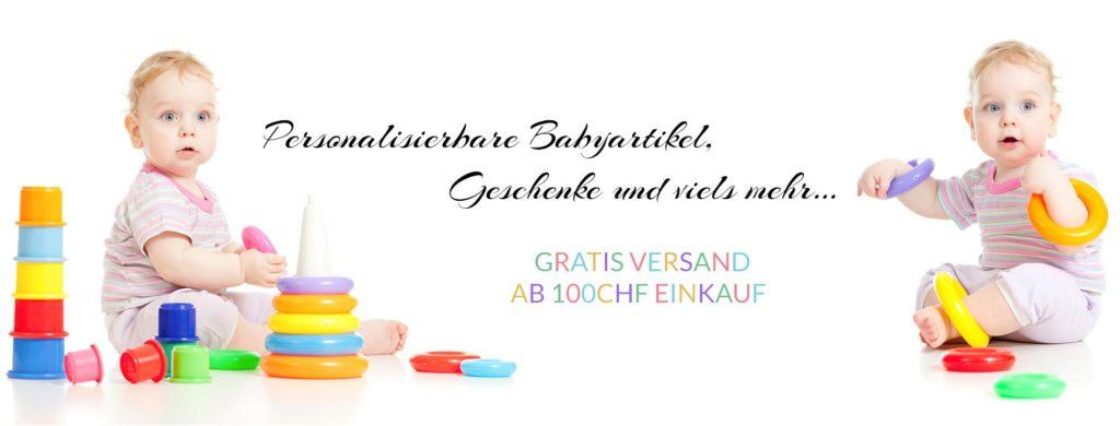 Babyroom Ch Personalisierbare Baby Accessoires Geschenke Und